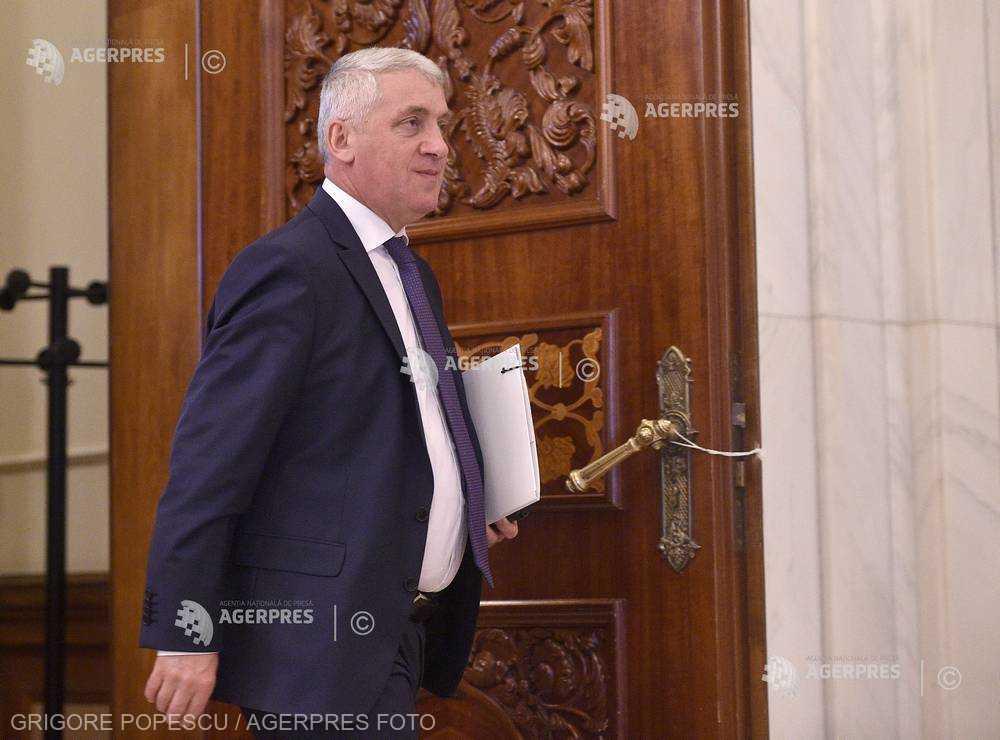 Ţuţuianu (PSD): Ordonanţa referitoare la legile justiţiei trebuia să se discute în partid