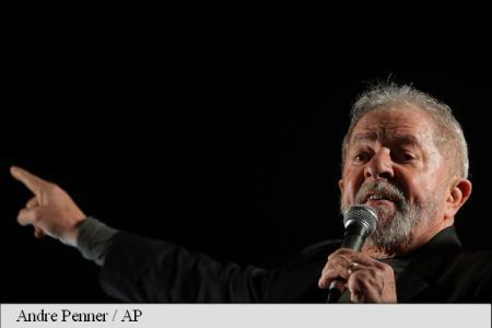 Brazilia: O moștenitoare foarte bogată îi face o donație fostului președinte Lula da Silva de 132.000 de euro (presă)