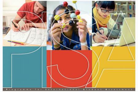 Asia domină din nou în studiul PISA privind situația educației la nivel mondial