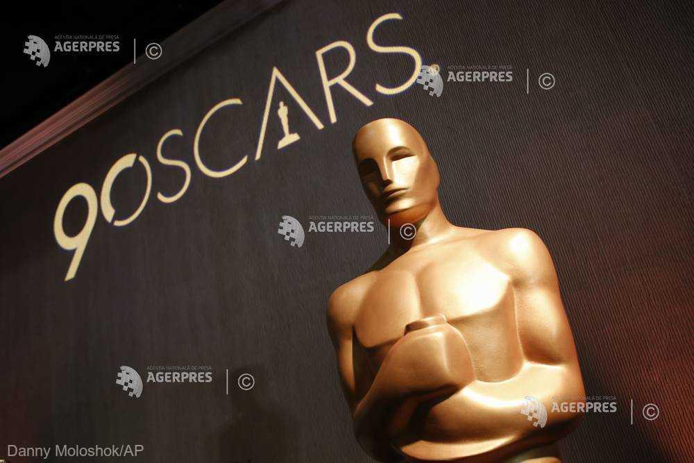 Ceremonia de decernare a Premiilor Oscar