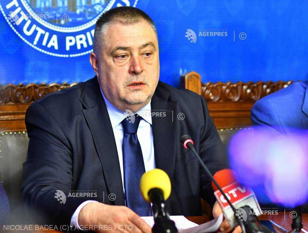 Primarul Mihai Genoiu: Municipiul Craiova nu este atractiv pentru dezvoltare de afaceri din cauza drumurilor