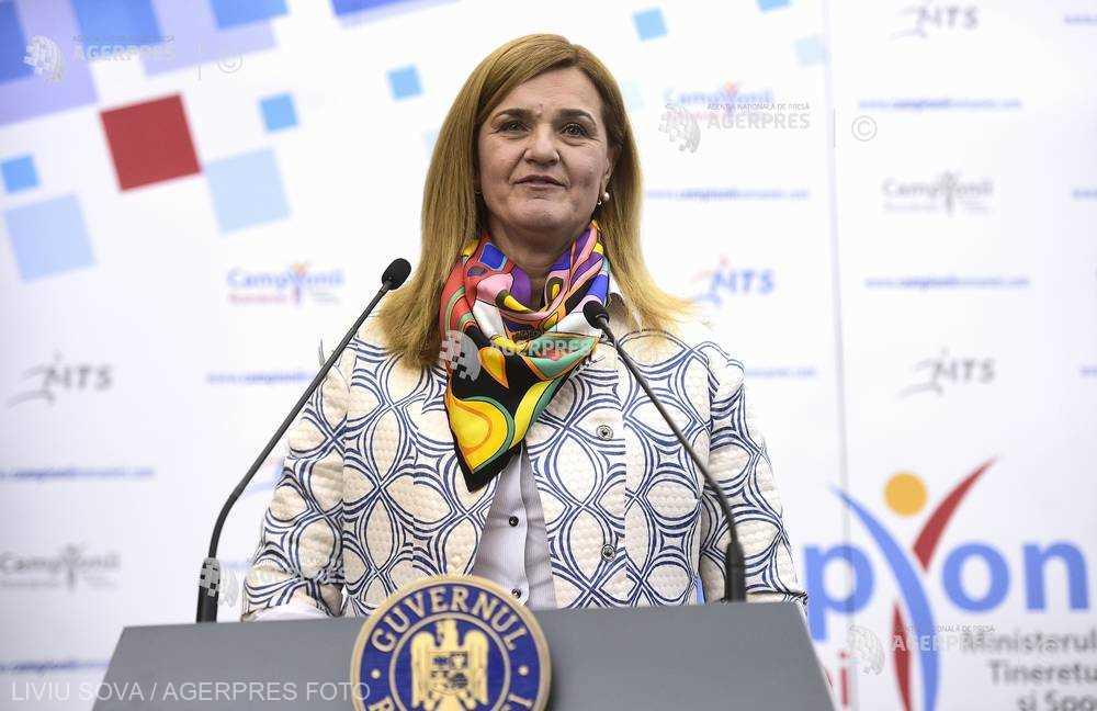 RETROSPECTIVĂ 2017 Elisabeta Lipă: Medaliile de aur de la Mondiale reprezintă renaşterea canotajului românesc
