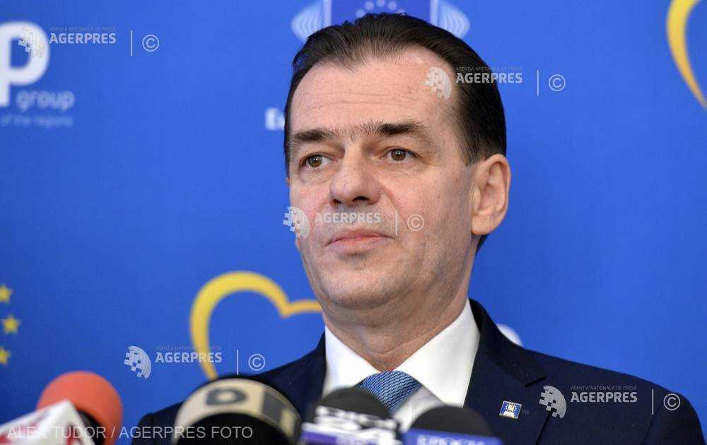 Orban (PNL): Eventualele modificări la Legea privind desfăşurarea referendumului încalcă libertatea de exprimare a preşedintelui