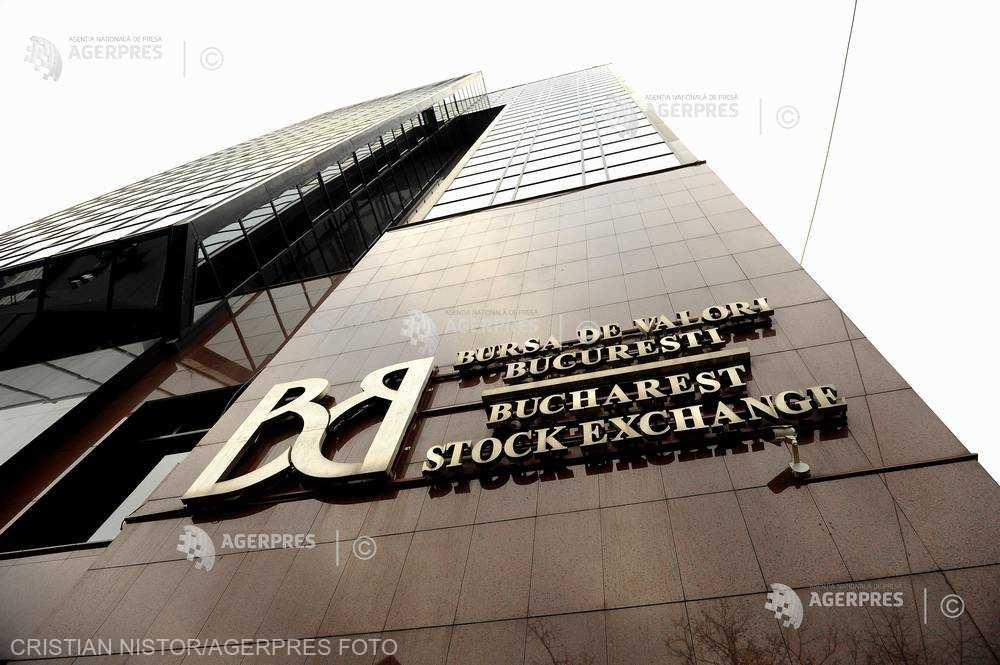 BVB: Valoarea tranzacţiilor pe segmentul principal al pieţei creşte cu 32%, în această săptămână