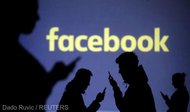 Mark Zuckerberg: Facebook contribuie la ''protejarea democraţiei''