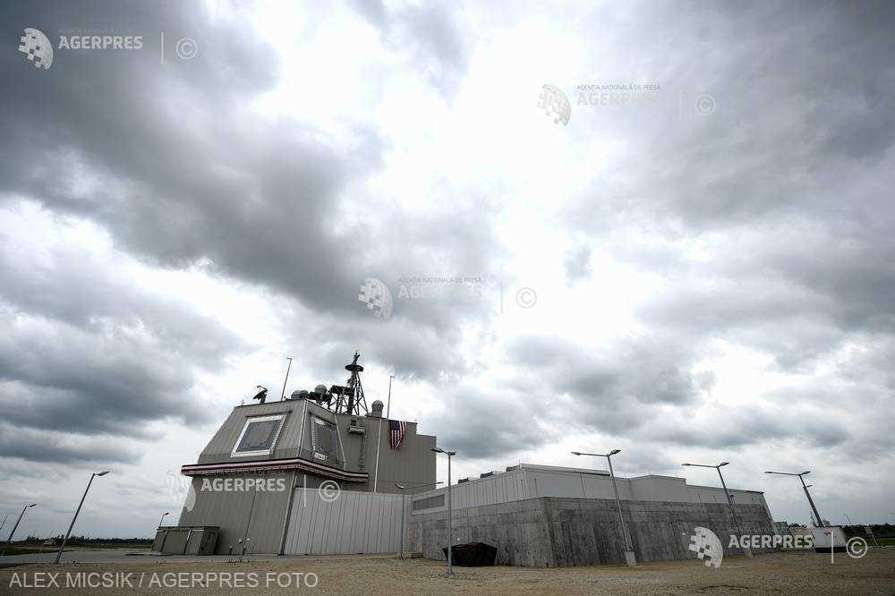 Rusia urmăreşte îndeaproape desfăşurarea THAAD în România (Aleksandr Gruşko)