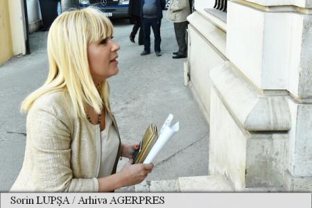 Dosarul Elenei Udrea se reîntoarce la Curtea de Apel București