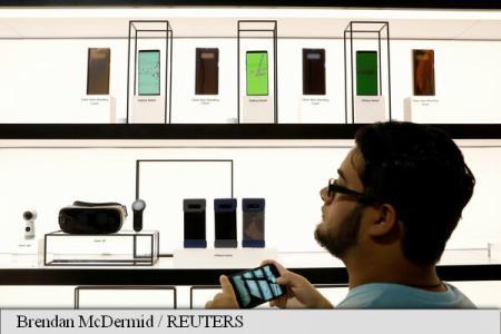 Smartphone-ul, un aparat din ce în ce mai puțin ''smart'' pentru mediu (raport)