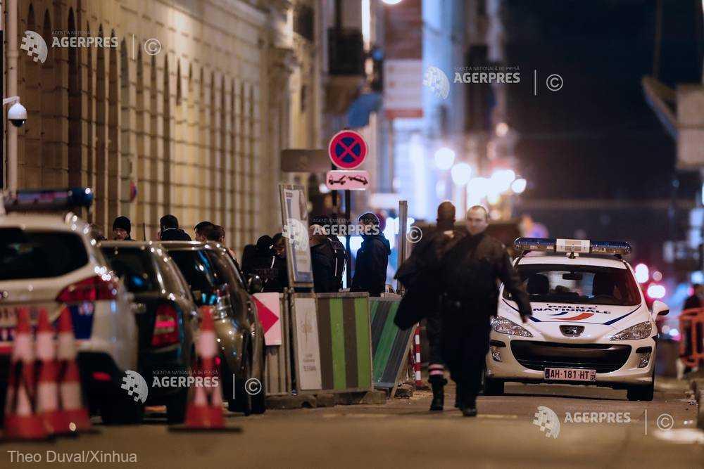 Franţa: Un septuagenar care a condus de 17 ori în acelaşi sens giratoriu, oprit de poliţie după o cursă... ameţitoare