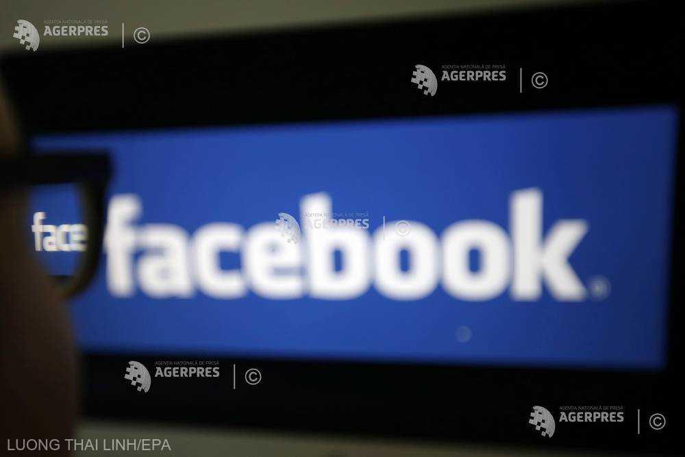 Facebook elimină sute de pagini şi conturi care îşi aveau originea în Rusia