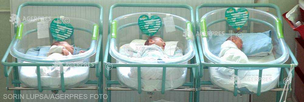 Bacterii din intestinele bebeluşilor ar putea să prevină alergiile alimentare (studiu)