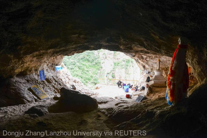 Denisovanii, oameni misterioşi dispăruţi, au cucerit platoul tibetan în urmă cu 160.000 de ani (studiu)