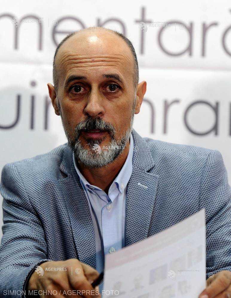 Cojocaru (APRIL): Trebuie să consumăm produse româneşti şi să întoarcem banii în economia românească