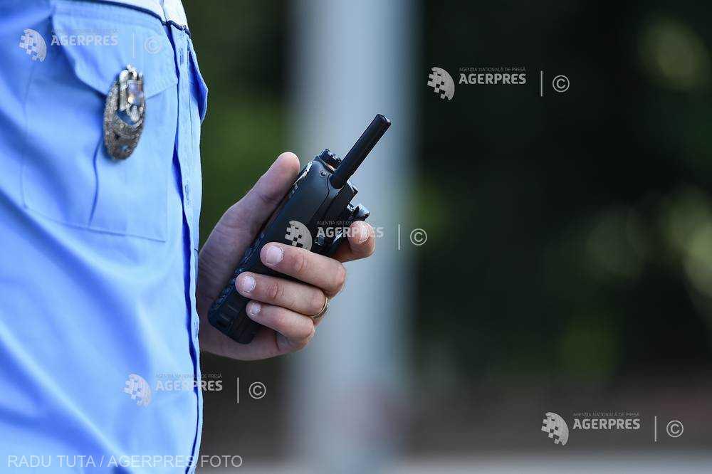 DGPMB: ''Săptămâna prevenirii criminalităţii'', organizată în perioada 21 - 25 mai
