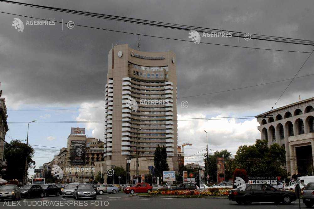 Prognoză specială pentru Bucureşti: Vreme răcoroasă şi vânt puternic, până miercuri seara