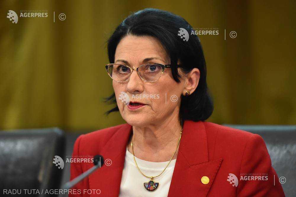 Ecaterina Andronescu: Preşedintele PSD trebuie să facă un pas în spate; să venim cu un guvern de super profesionişti