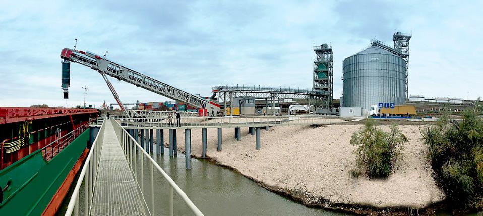 (P) Grupul TRANS OIL din Republica Moldova a luat un împrumut de 240 de milioane de dolari, de la un consorţiu internaţional