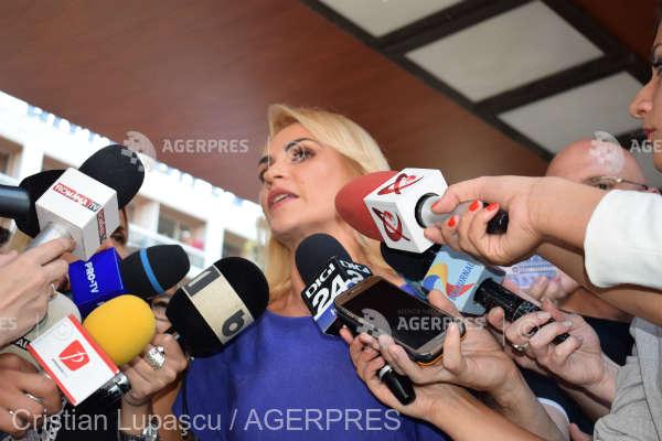 Firea, despre o nouă candidatură la Primăria Capitalei: Dacă PSD va vota să nu mă susţină, pot să candidez şi independent