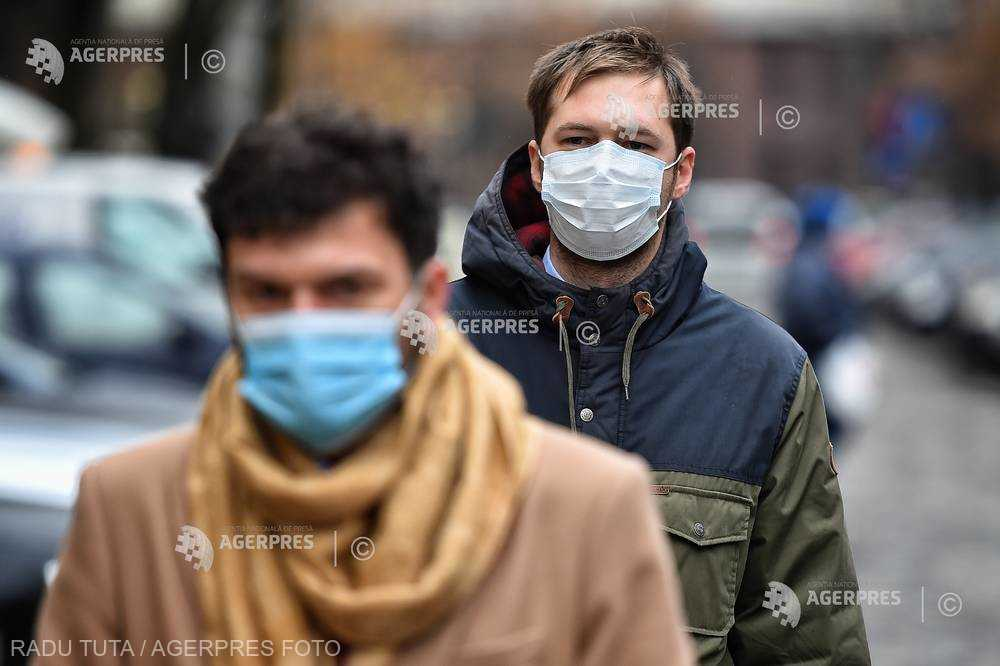 CE: Deficienţe grave în datele privind calitatea aerului în România; situaţia ar putea fi mult mai gravă decât se raportează