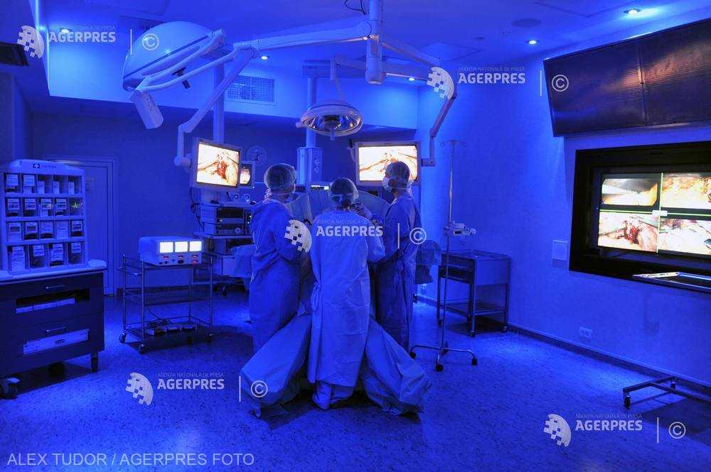 ANT a prelevat în ultima lună organe de la şapte pacienţi
