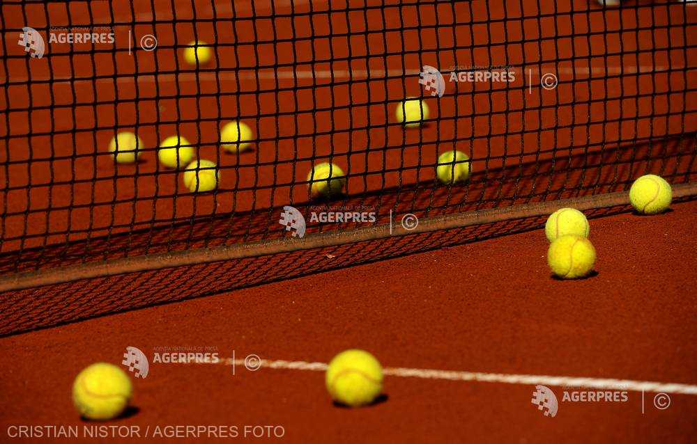 Tenis: 7 dintre cei mai buni 8 jucători români participă la turneul ITF