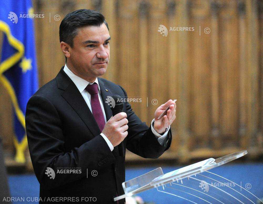 Primarul Iaşiului: Aprobările pentru mitinguri electorale au fost au fost date fără discriminare