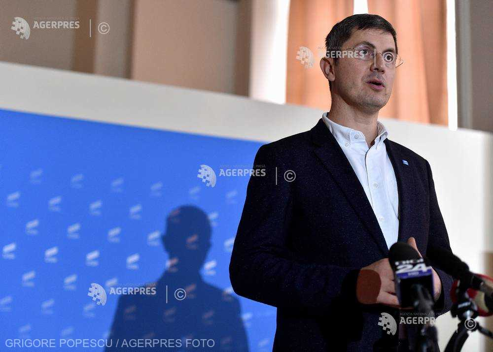 Dan Barna: USR va avea candidat la alegerile prezidenţiale; el va fi stabilit după europarlamentare