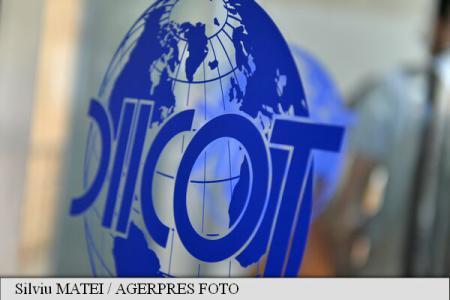 Cluj: Grup infracțional specializat în operațiuni financiare frauduloase destructurat de DIICOT