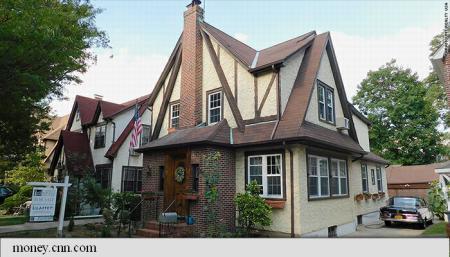 Casa în care a copilărit Donald Trump, oferită turiștilor pentru 725 de dolari pe noapte
