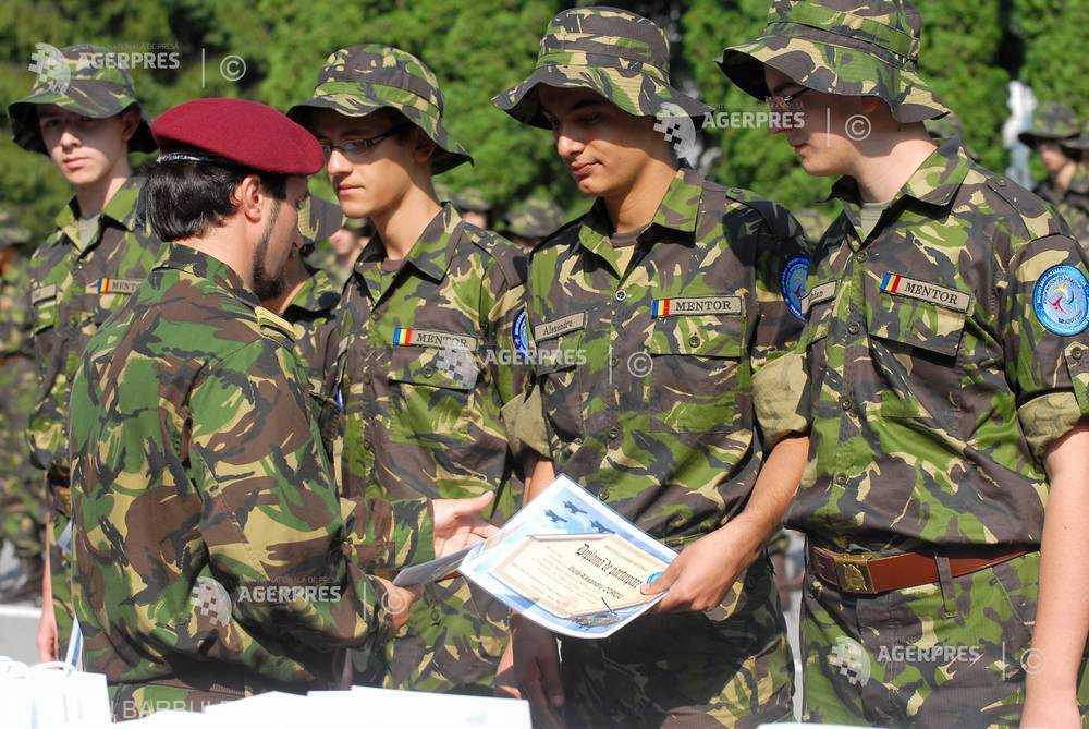 Ziua Cercetaşilor Militari