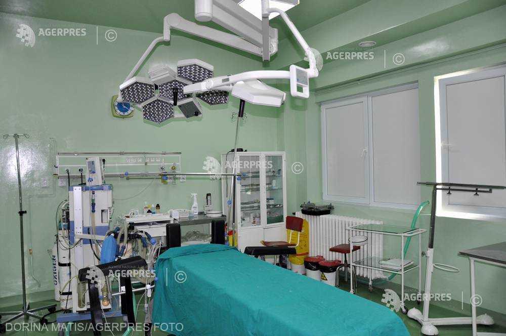 Managerul Spitalului Jud. Târgu Mureş: Cifra de şcolarizare nu se corelează cu ceea ce este necesar pe piaţa muncii în medicină