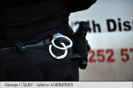 Alba: Clămparu, condamnat la 25 de ani de închisoare prin contopirea pedepselor primite în trei țări