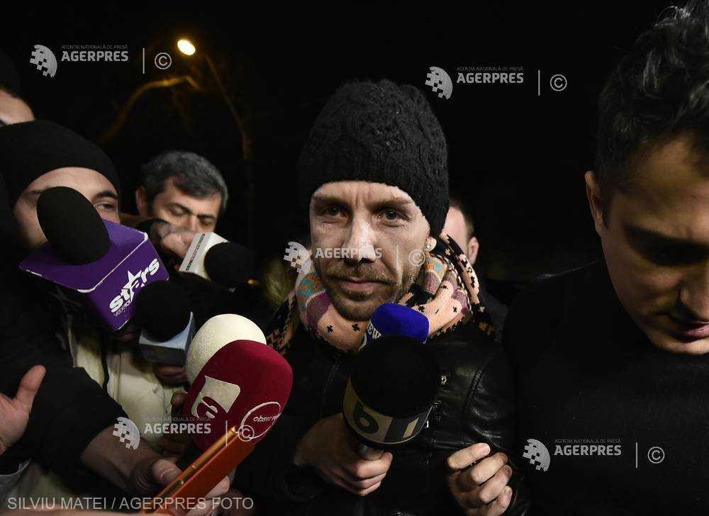 Avocat: Matteo Politi a făcut o cerere de mediere; doreşte să se împace cu toate părţile vătămate