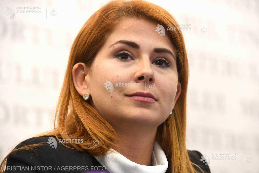 Ioana Bran despre afirmaţiile lui Ţuţuianu: Nu mi se pare o reacţie normală din partea unui coleg