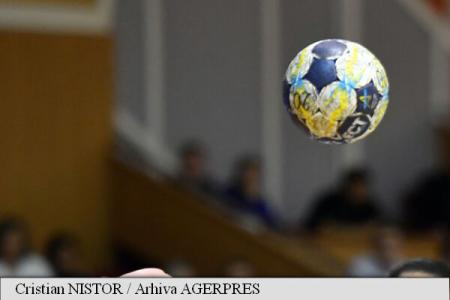 Handbal feminin: România - Norvegia 23-27, la Campionatul European Under-17