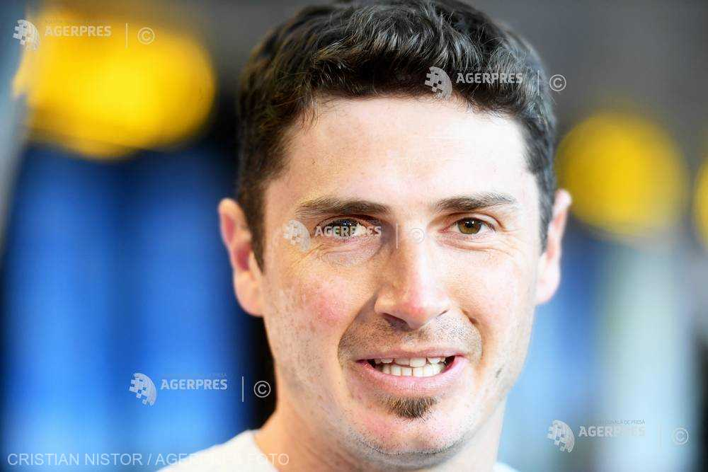 Satu Mare: Sportivul Emanuel Gyenes a plecat spre Lima, pentru a participa la Dakar 2019
