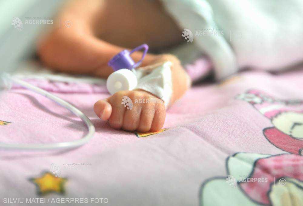 Bolivia - Un copil s-a născut cu inima în afara cutiei toracice