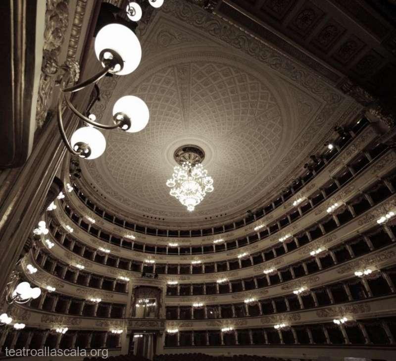 DOCUMENTAR: 240 de ani de la inaugurarea teatrului de operă La Scala din Milano