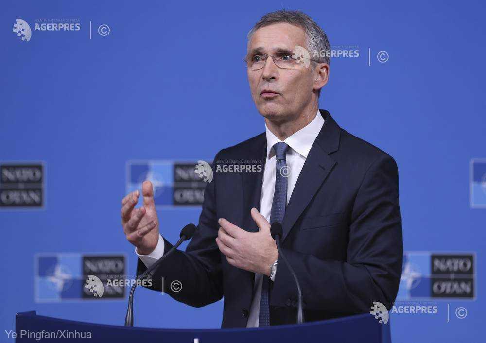 NATO regretă decizia de creare a unei armate kosovare; premierul sârb evocă