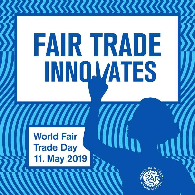Ziua mondială a comerţului echitabil