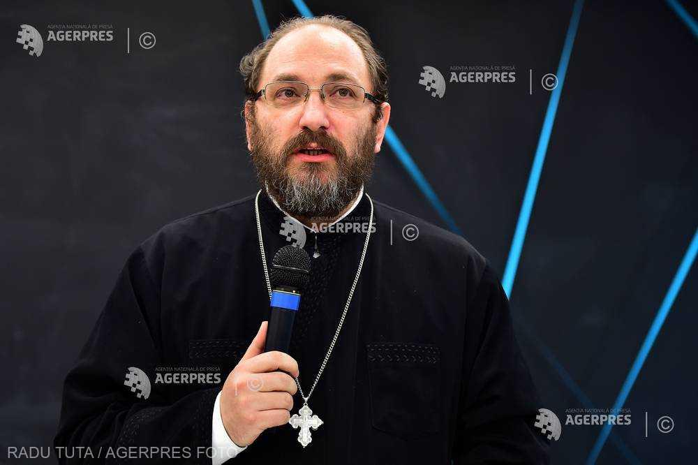 Preotul Necula: Referendumul este despre nevoia de siguranţă a majorităţii, care e bulversată din toate punctele de vedere