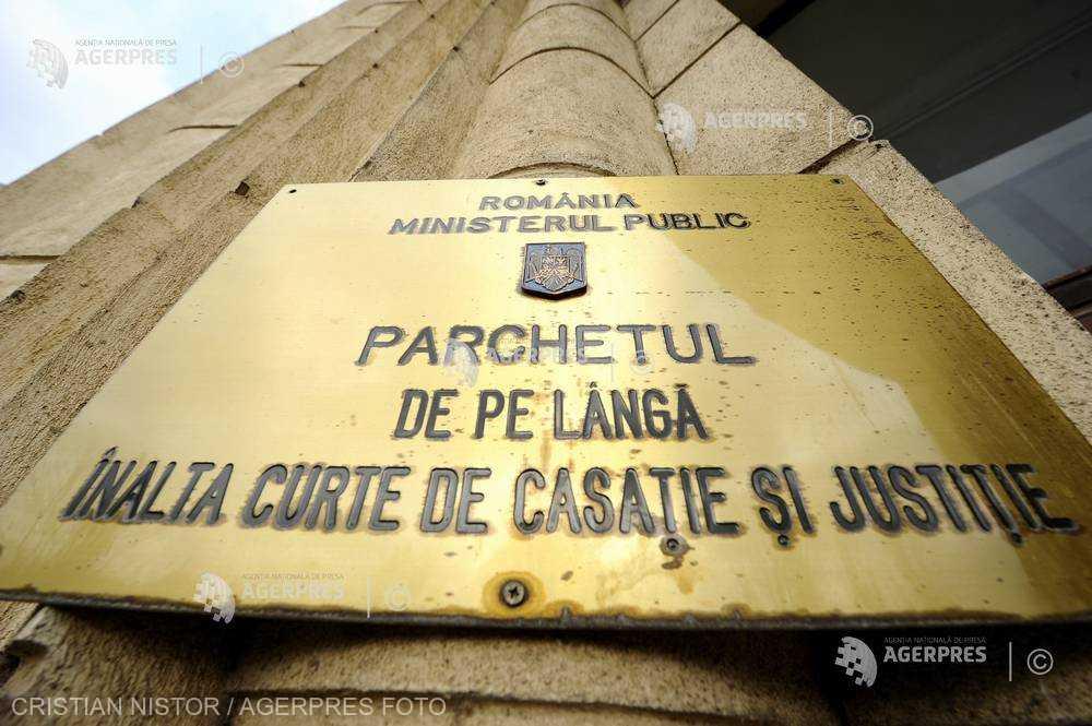 Ministerul Public: Proiectul de OUG privind legile justiţiei - pericol de încălcare a ordinii constituţionale