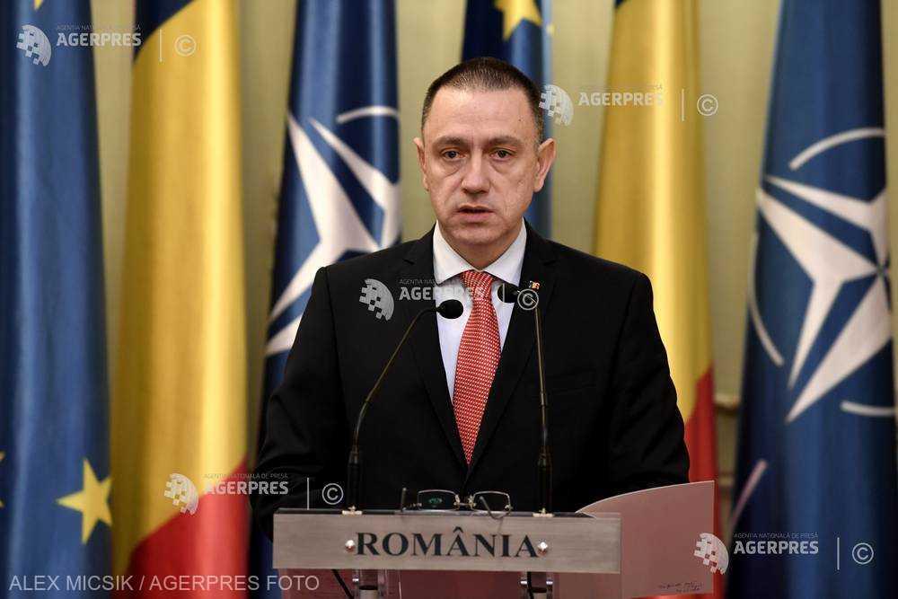 Fifor: Ideea este să demonstrăm că Marea Neagră nu este o mare teritorială a Federaţiei Ruse