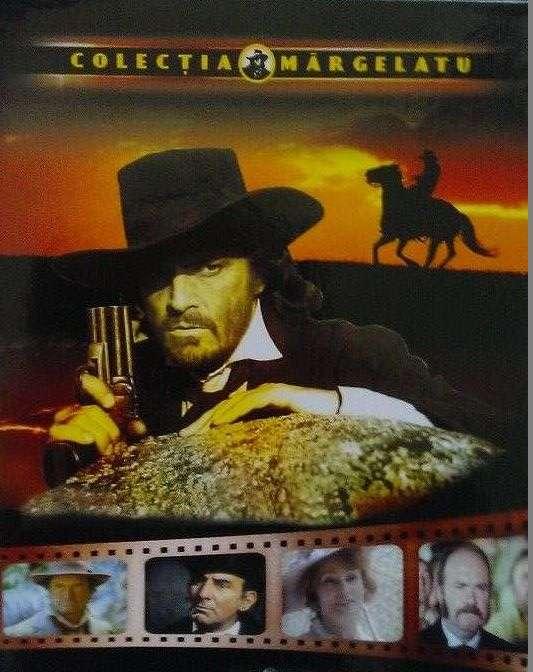 TEATRU ŞI FILME ROMÂNEŞTI: Seria ''Mărgelatu'' (1980-1987) - partea a doua
