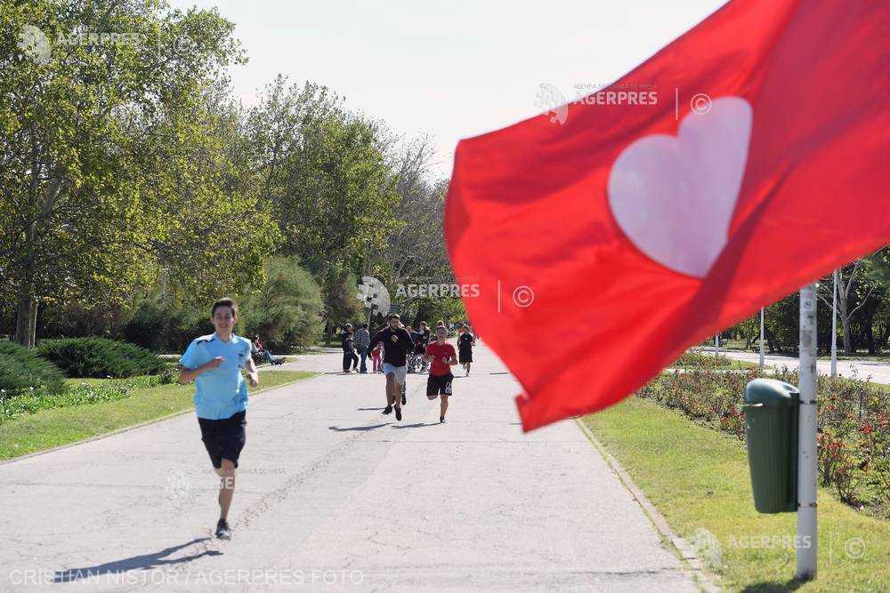 Ziua naţională a inimii