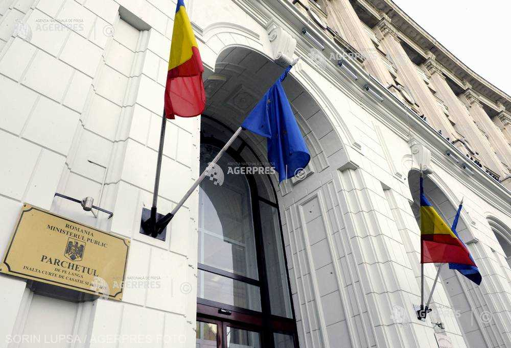 Procurorii militari au ridicat de la Jandarmerie documente privind substanţele chimice şi mostre de muniţie neletală