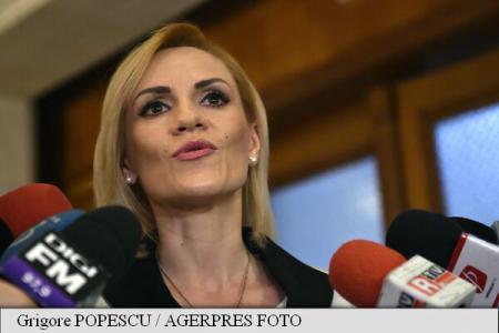 Firea: Secretarul general al Guvernului nu are voie să facă politică; Ponta poate fi acuzat de abuz în serviciu