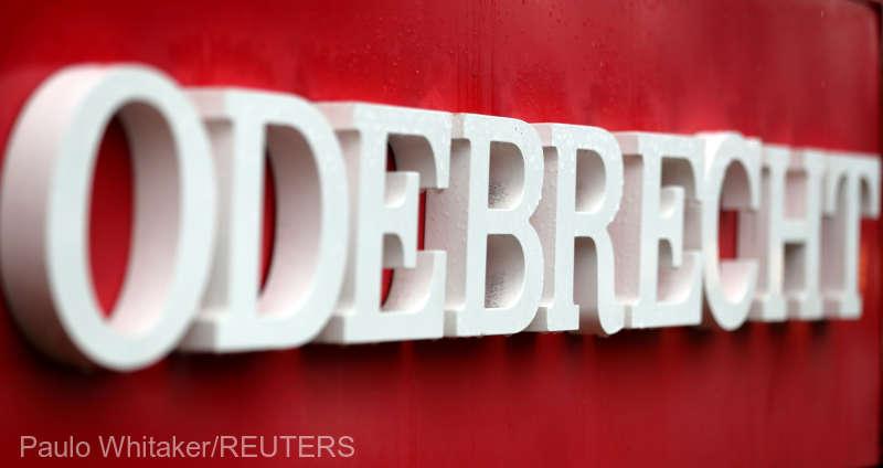Columbia: Grupul Odebrecht condamnat să plătească o amendă de 252 de milioane de dolari