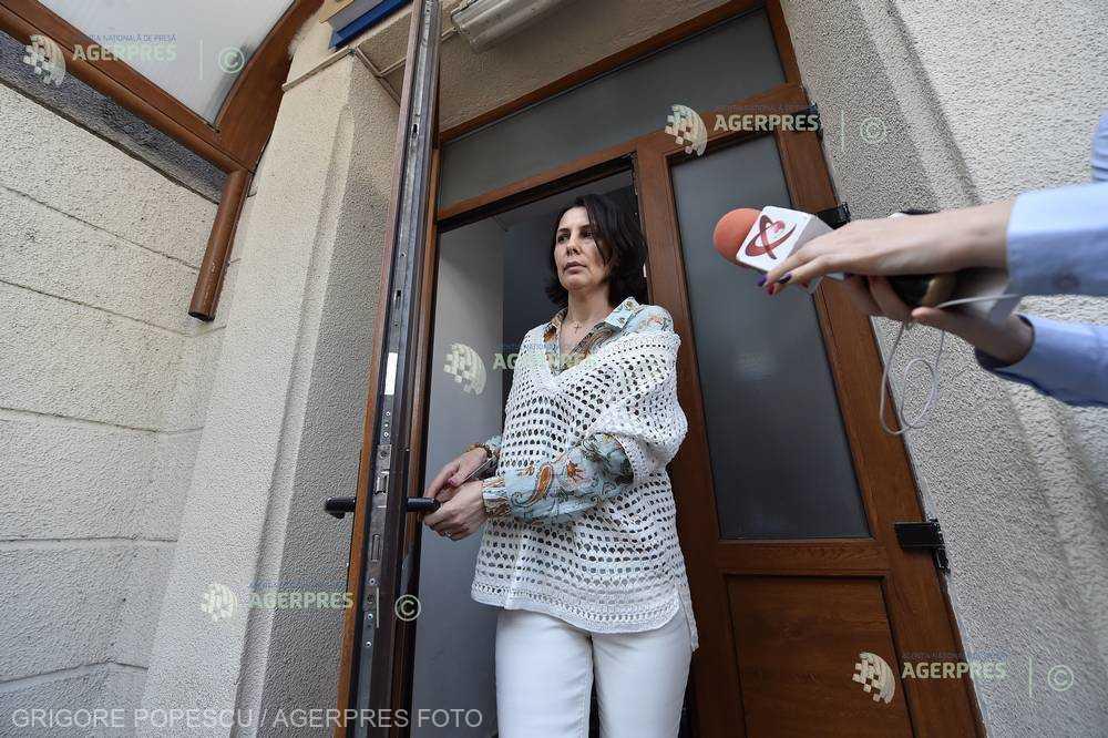 Dosar DGASPC Teleorman: Procesul penal încetează pentru Bombonica Prodana