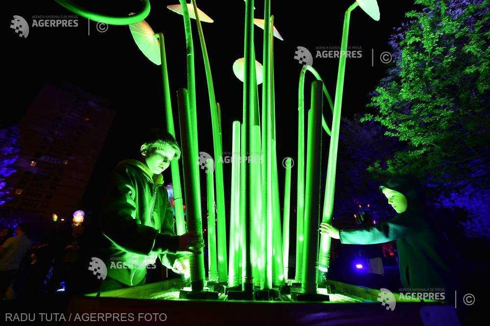 Ziua internaţională a luminii (UNESCO)